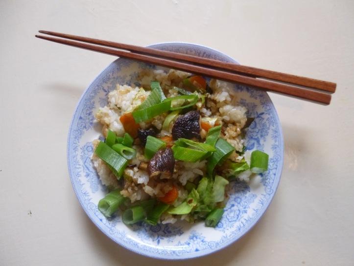 gebratene Reis3